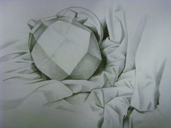 Kipspea 2011, pliiats, 420 x 594 mm